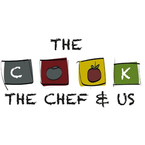 Cook Chef and Us Logo