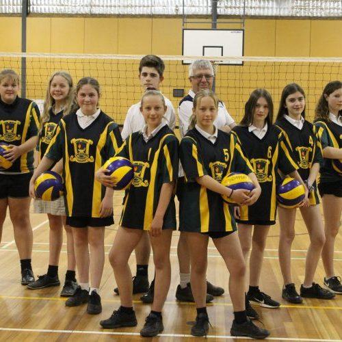 Daylesford Volleyball