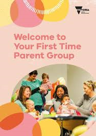 Parent Group Poster